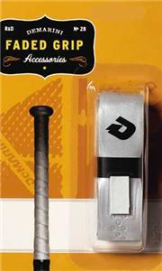 DeMarini faded positack leather baseball bat grip