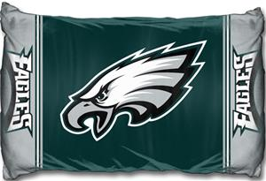 Northwest NFL Philadelphia Eagles Pillowcases