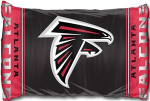 Northwest NFL Atlanta Falcons Pillowcases