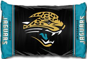 Northwest NFL Jacksonville Jaguars Pillowcases