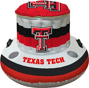 Northwest NCAA Texas Tech Inflatable Cooler