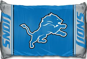 Northwest NFL Detroit Lions Pillowcases