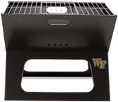 Picnic Time Wake Forest University Charcoal XGrill