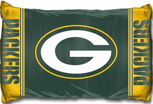 Northwest NFL Green Bay Packers Pillowcases