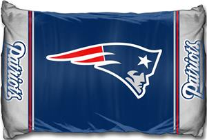 Northwest NFL New England Patriots Pillowcases