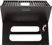 Picnic Time Cincinnati Bearcats Charcoal X-Grill