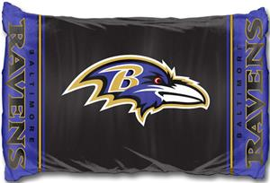 Northwest NFL Baltimore Ravens Pillowcases