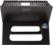 Picnic Time Boise State Broncos Charcoal X-Grill