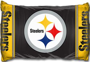 Northwest NFL Pittsburgh Steelers Pillowcases