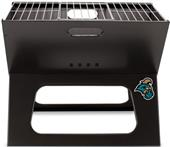 Picnic Time Coastal Carolina Charcoal X-Grill