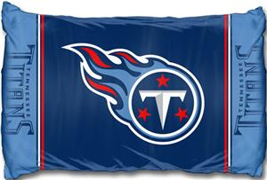Northwest NFL Tennessee Titans Pillowcases