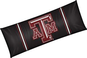 Northwest NCAA Texas A&M Body Pillow