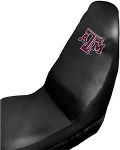 Northwest NCAA Texas A&M Car Seat Cover (each)