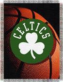 """Northwest NBA Boston Celtics 48""""x60"""" Throw"""