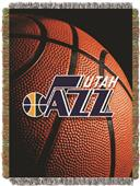 "Northwest NBA Utah Jazz 48""x60"" Photo Real Throw"