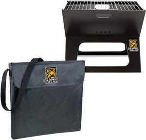 Picnic Time Colorado College Charcoal X-Grill