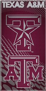 Northwest NCAA Texas A&M Univ Beach Towel