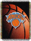 "Northwest NBA New York Knicks 48""x60"" Throw"