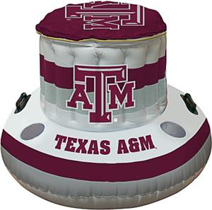 Northwest NCAA Texas A&M Univ. Inflatable Cooler