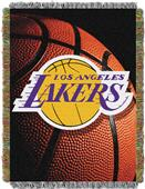 "Northwest NBA LA Lakers 48""x60"" Photo Real Throw"