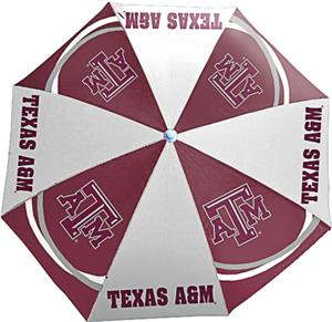 Northwest NCAA Texas A&M University Beach Umbrella