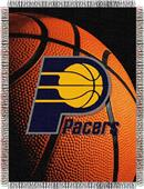 "Northwest NBA Indiana Pacers 48""x60"" Throw"