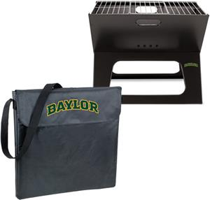 Picnic Time Baylor University Charcoal X-Grill