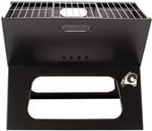 Picnic Time Virginia Commonwealth Charcoal X-Grill