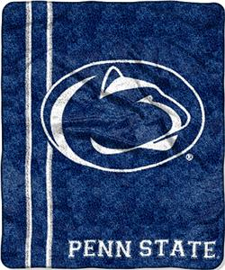 Northwest NCAA Penn State Jersey Sherpa Throw