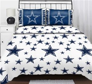 Northwest NFL Dallas Cowboys Full Sheet Sets