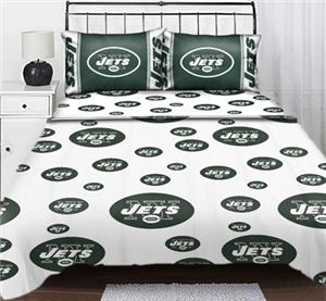 Northwest NFL New York Jets Full Sheet Sets