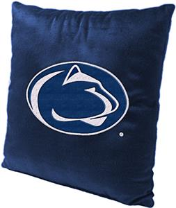 Northwest NCAA Penn State Univ. Plush Pillow