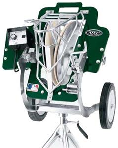 ATEC Power Hummer Baseball Pitching Machine
