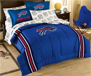 Northwest NFL Buffalo Bills Twin Bed In A Bag