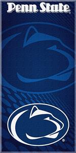 Northwest NCAA Penn State University Beach Towel