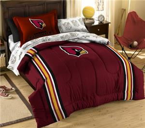 Northwest NFL Arizona Cardinals Twin Bed In A Bag