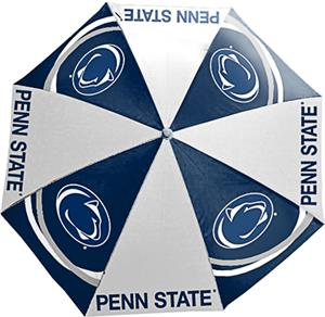 Northwest NCAA Penn State Univ. Beach Umbrella