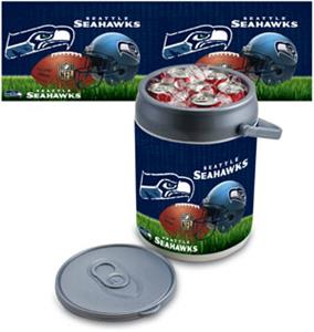 Picnic Time NFL Seattle Seahawks Can Cooler