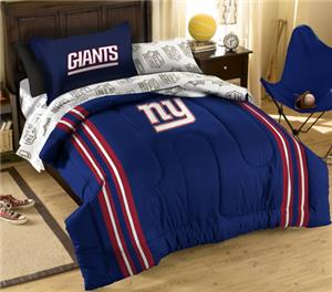 Northwest NFL New York Giants Twin Bed In A Bag