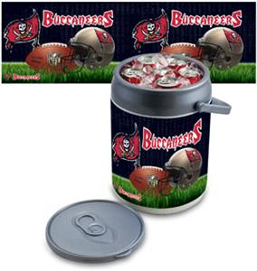 Picnic Time NFL Tampa Bay Buccaneers Can Cooler
