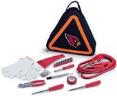 Picnic Time NFL Arizona Cardinals Roadside Kit