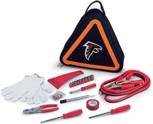 Picnic Time NFL Atlanta Falcons Roadside Kit