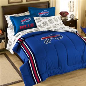 Northwest NFL Buffalo Bills Full Bed In A Bag