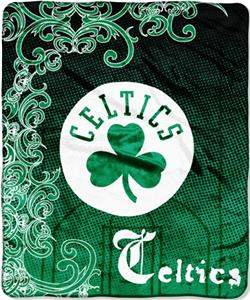 Northwest NBA Boston Celtics 50&quot;x60&quot; Throw