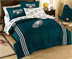 Northwest NFL Eagles Full Bed In A Bag