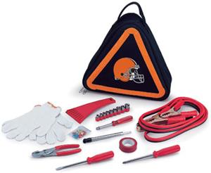 Picnic Time NFL Cleveland Browns Roadside Kit