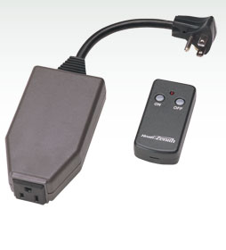 ATEC Baseball/Softball Wireless Remote