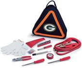 Picnic Time NFL Green Bay Packers Roadside Kit