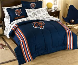 Northwest NFL Chicago Bears Comforter Sets