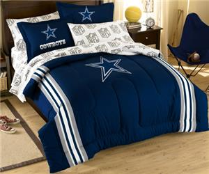 Northwest NFL Dallas Cowboys Comforter Sets